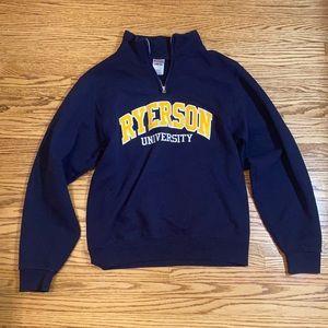 Ryerson Crewneck Sweater